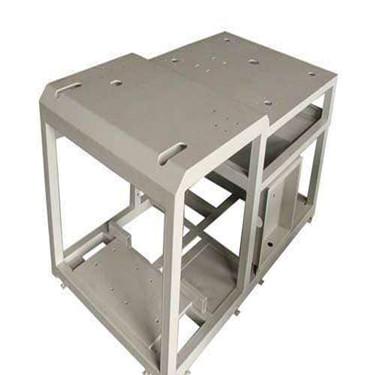 焊接钣金加工