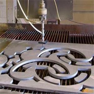 激光切割加工设备